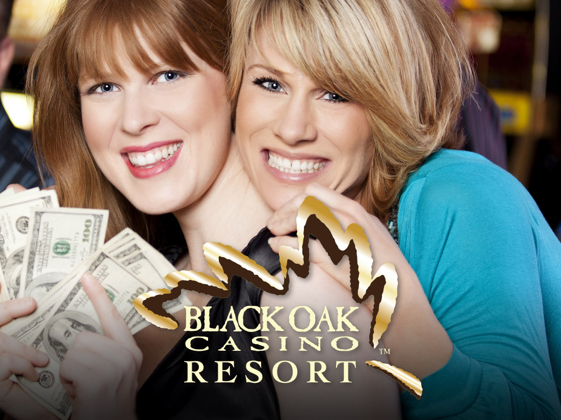 Black Oak Casino Resort