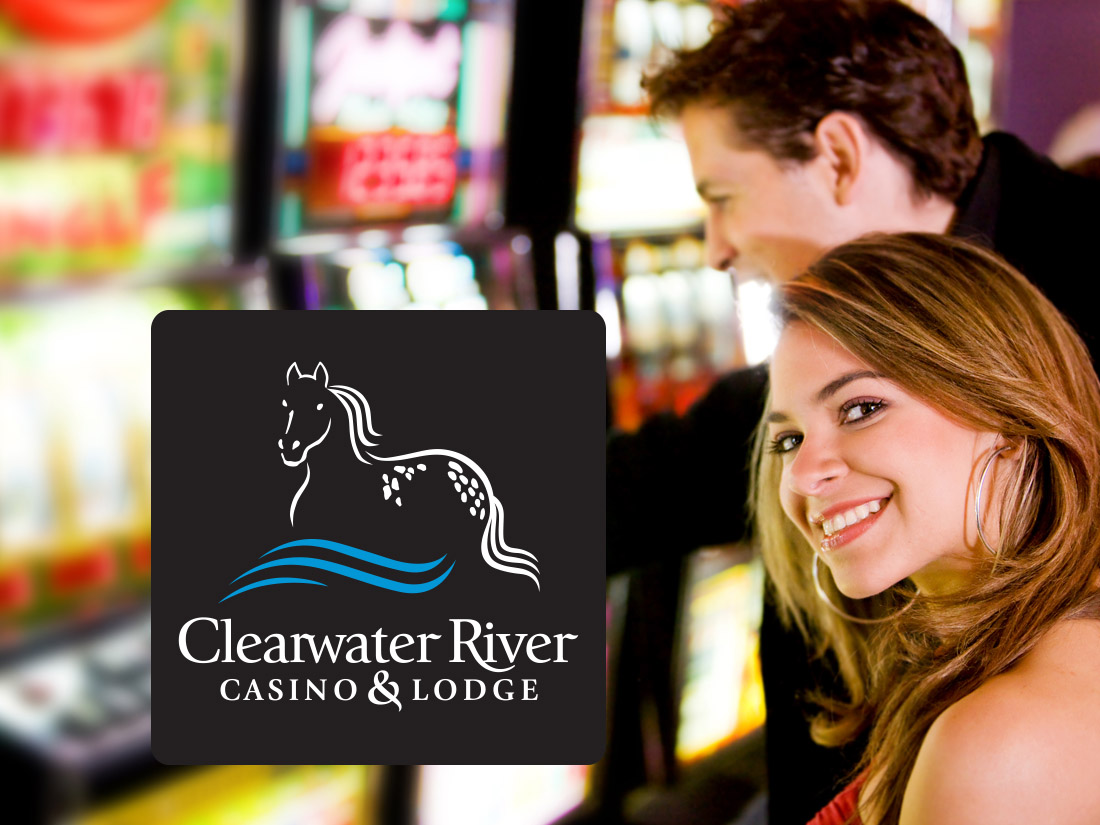 Clearwater River Casino & Resort